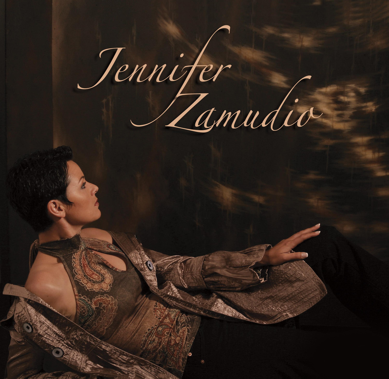 Album Jennifer Zamudio Hier's my hart