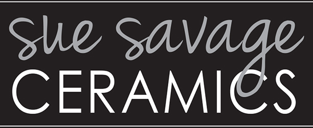 Sue savage ceramics logo   final