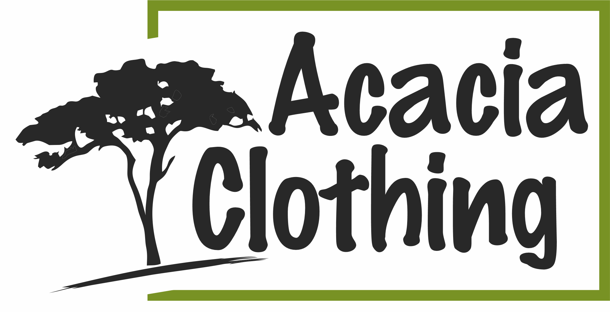Acacia Clothing