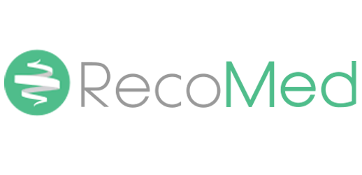 Recomed logo