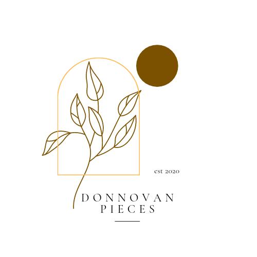 Donnovan Pieces
