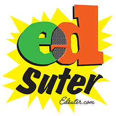 Ed Suter
