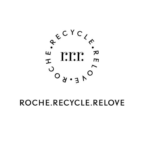 ROCHE.RECYCLE.RELOVE