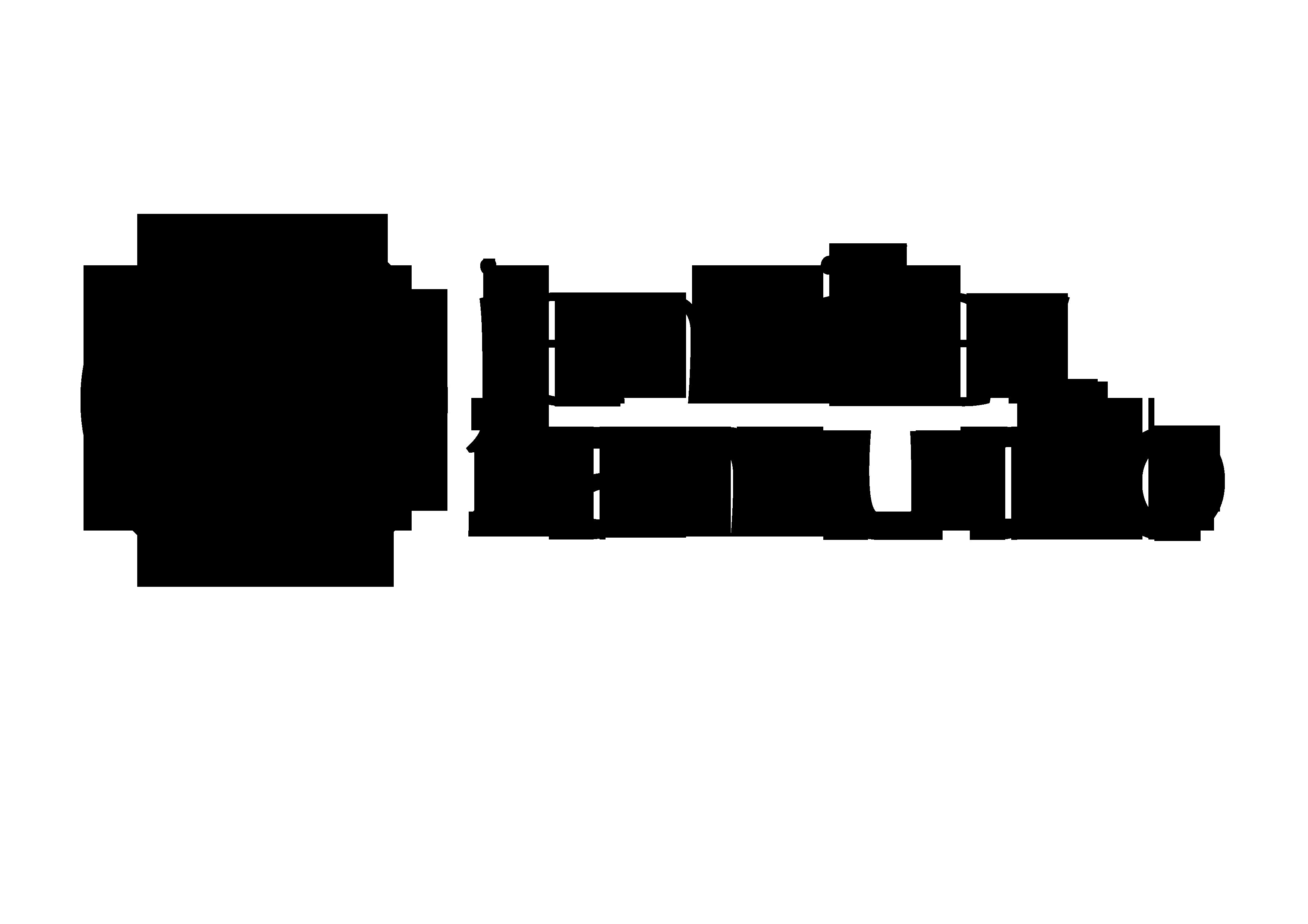 Jz branding   logo final   black transparentbg