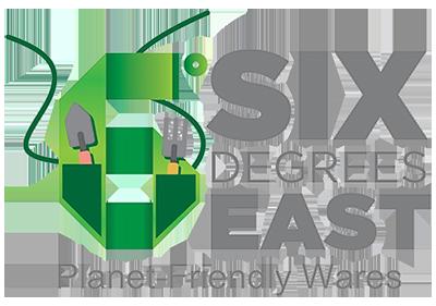 6 Degrees East