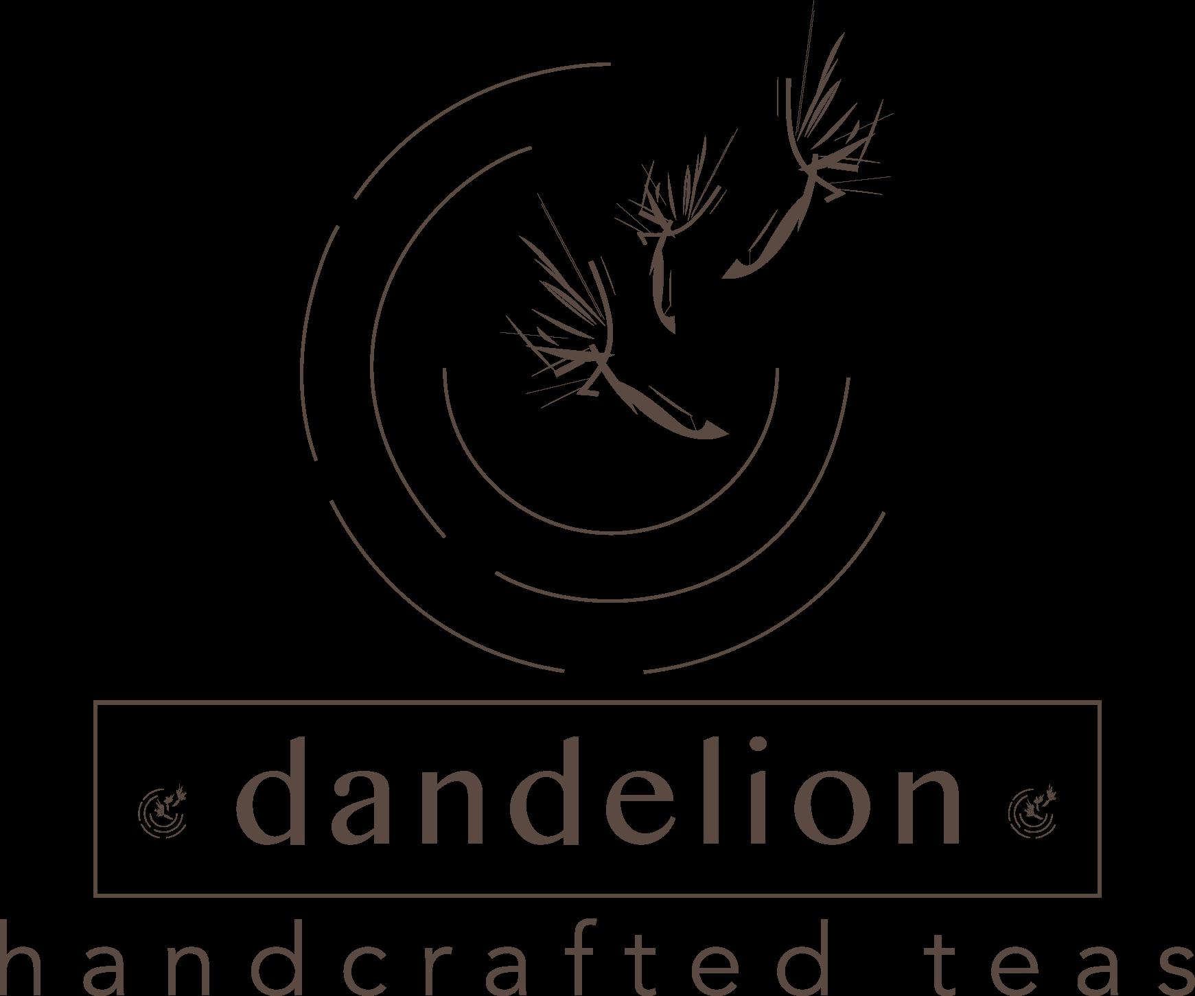 Dandelion Handcrafted Tea