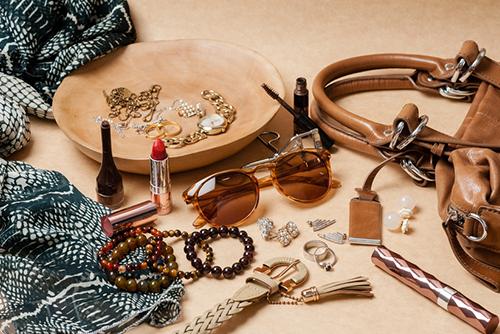 Fashion accessories 1