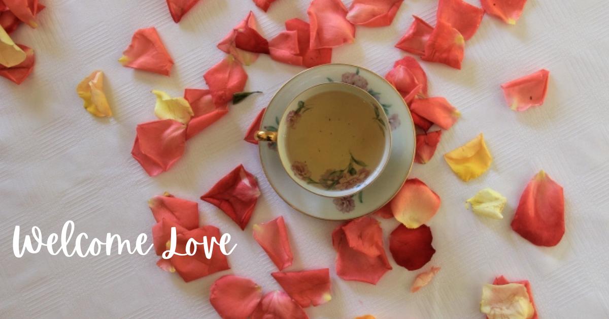 Welcome love 6
