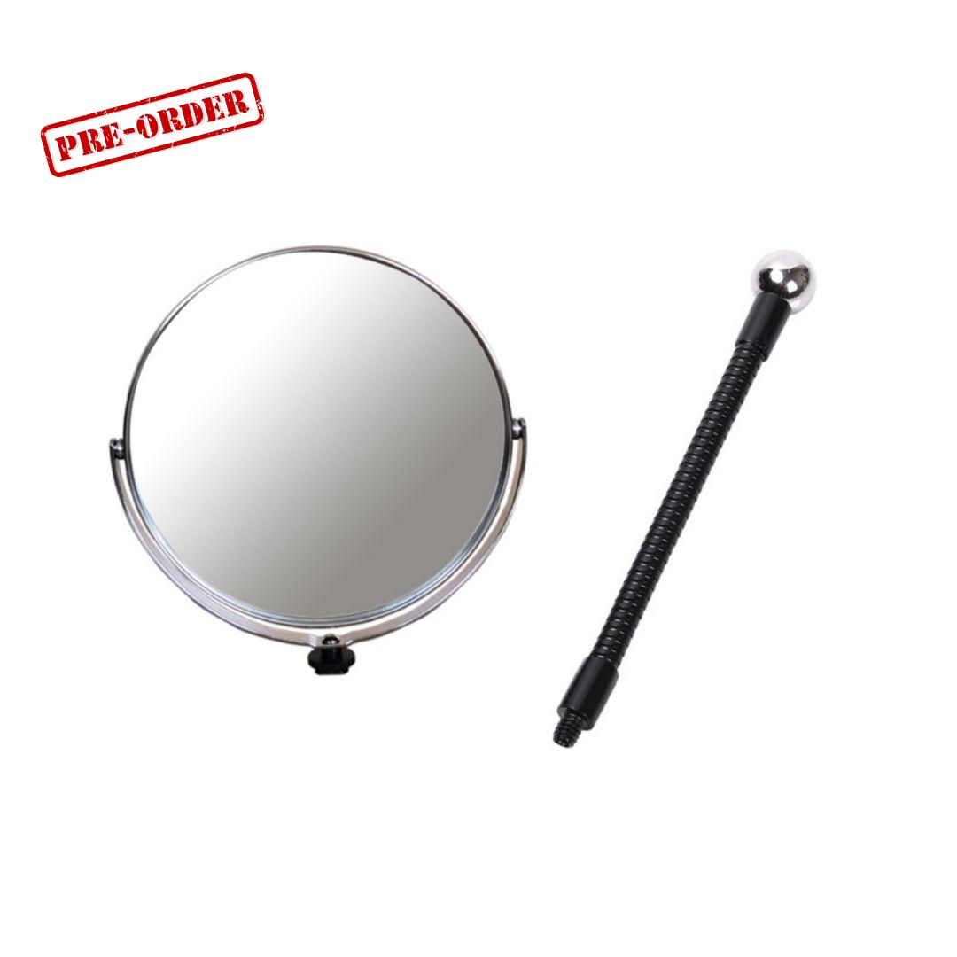 Ring Light Mirror Attachment - Type B