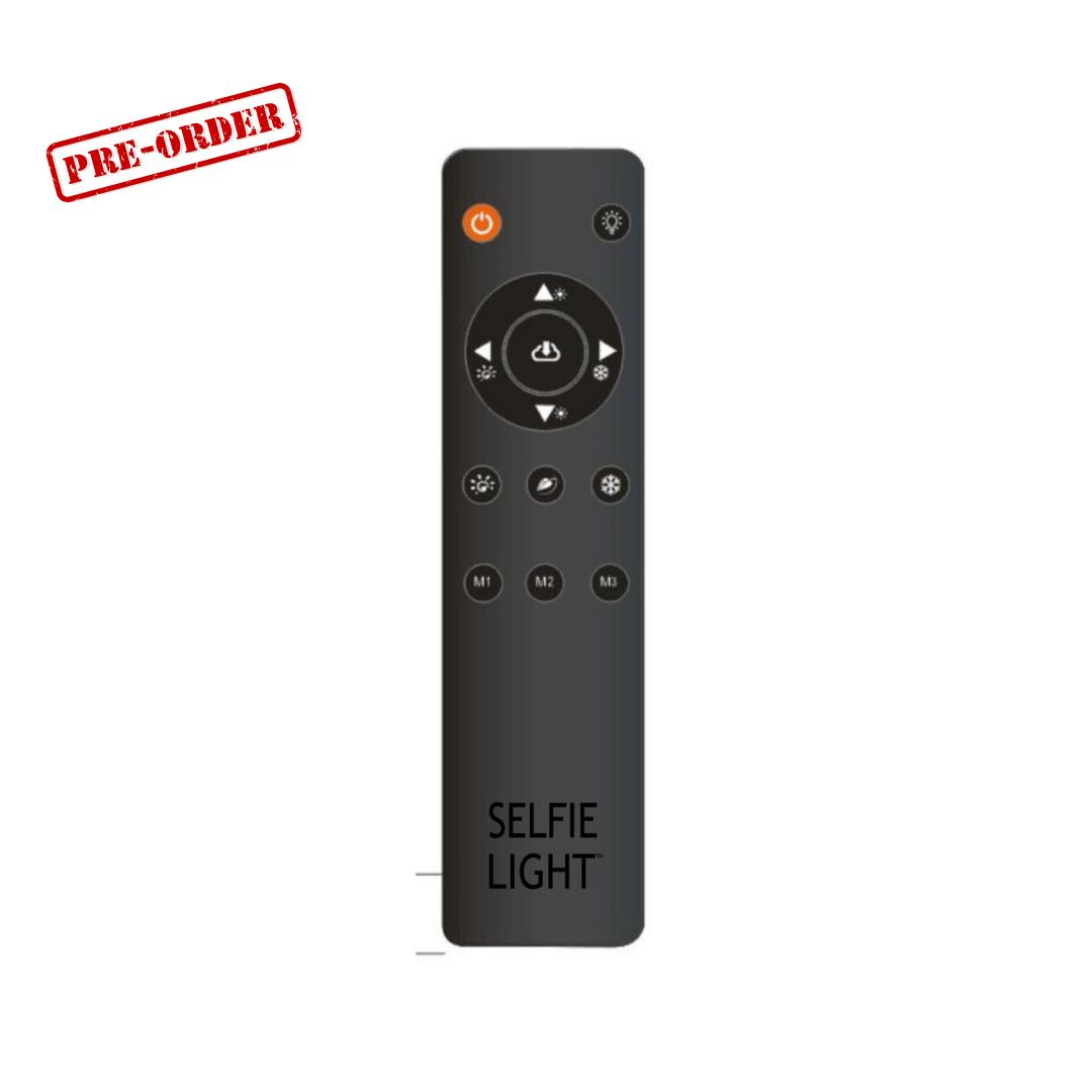 ELITE Ring Light Remote