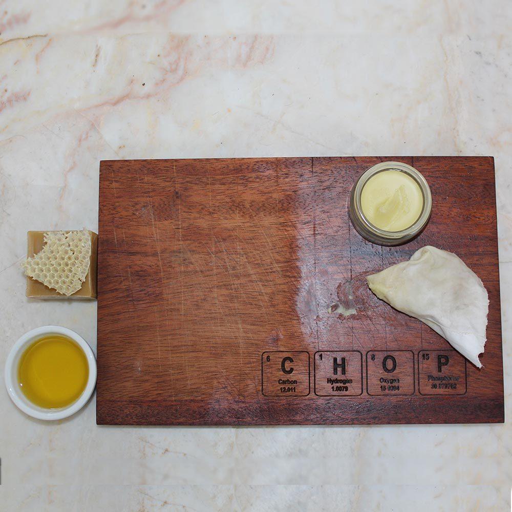 Chopping Board Butter