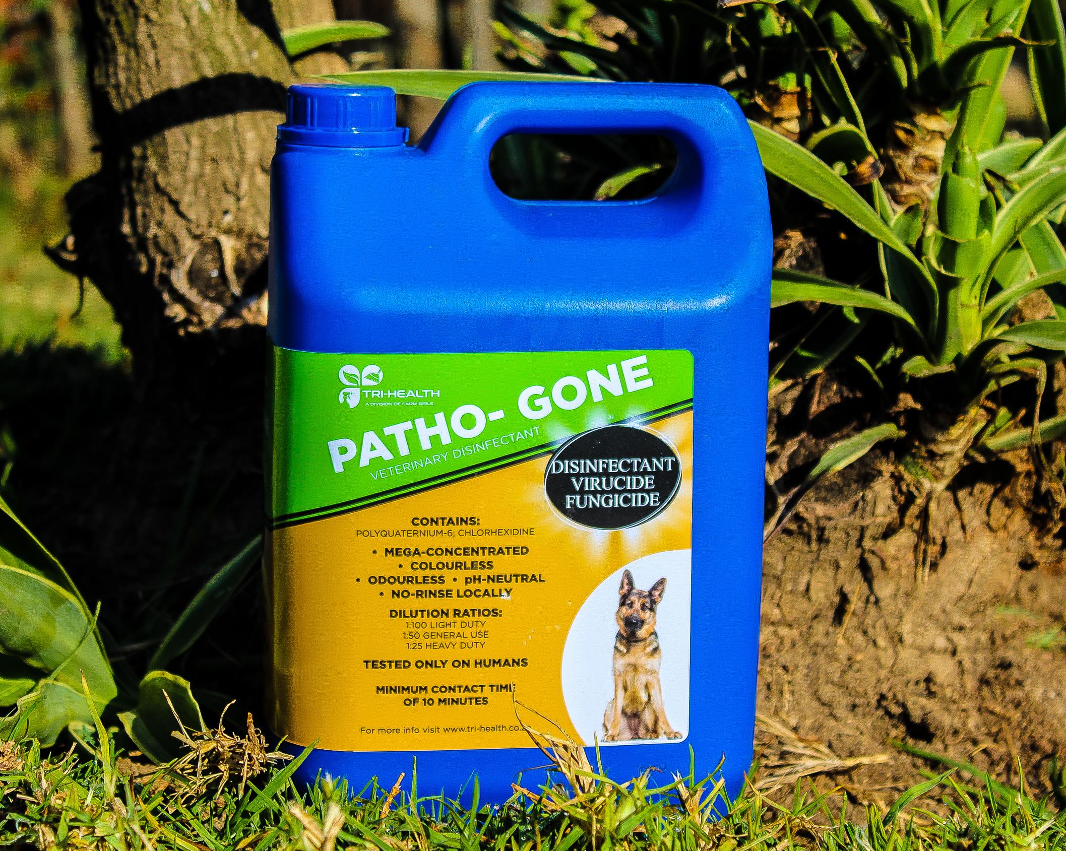 PATHO-GONE 5L