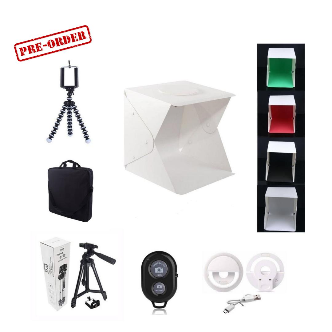 Light BOX Bundle