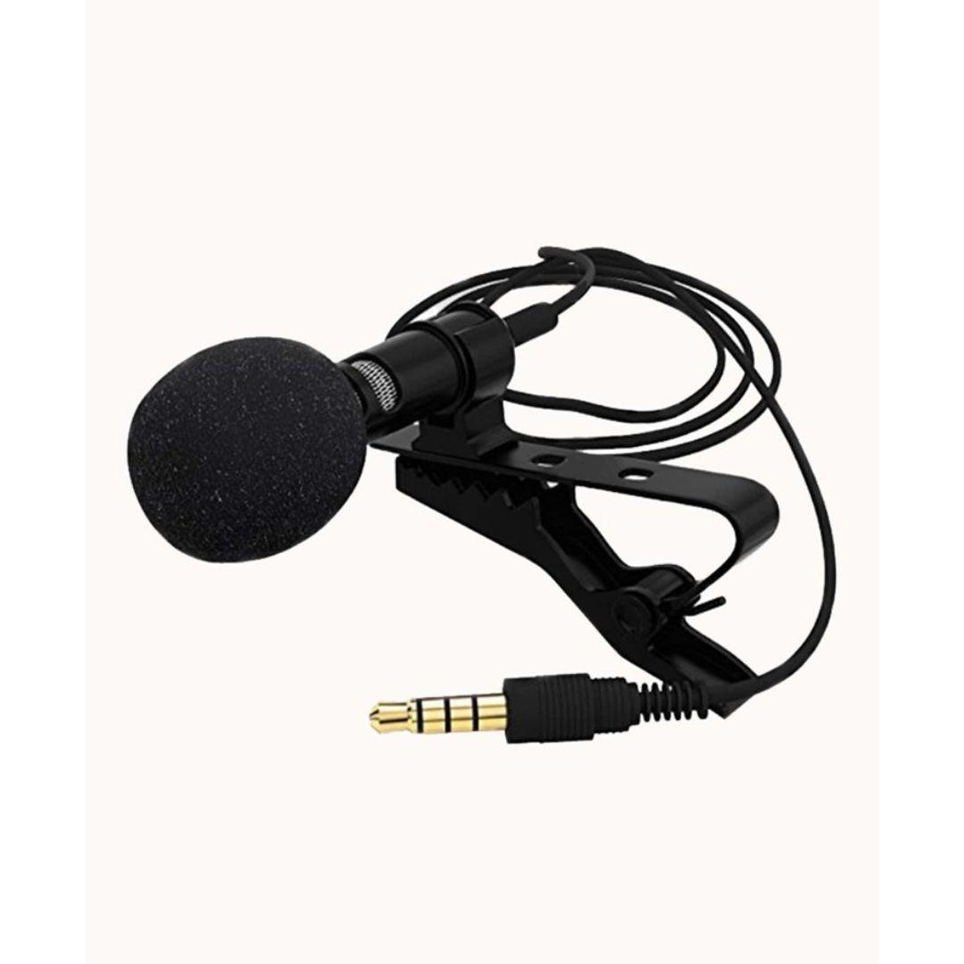 MiniMic - AUX Microphone