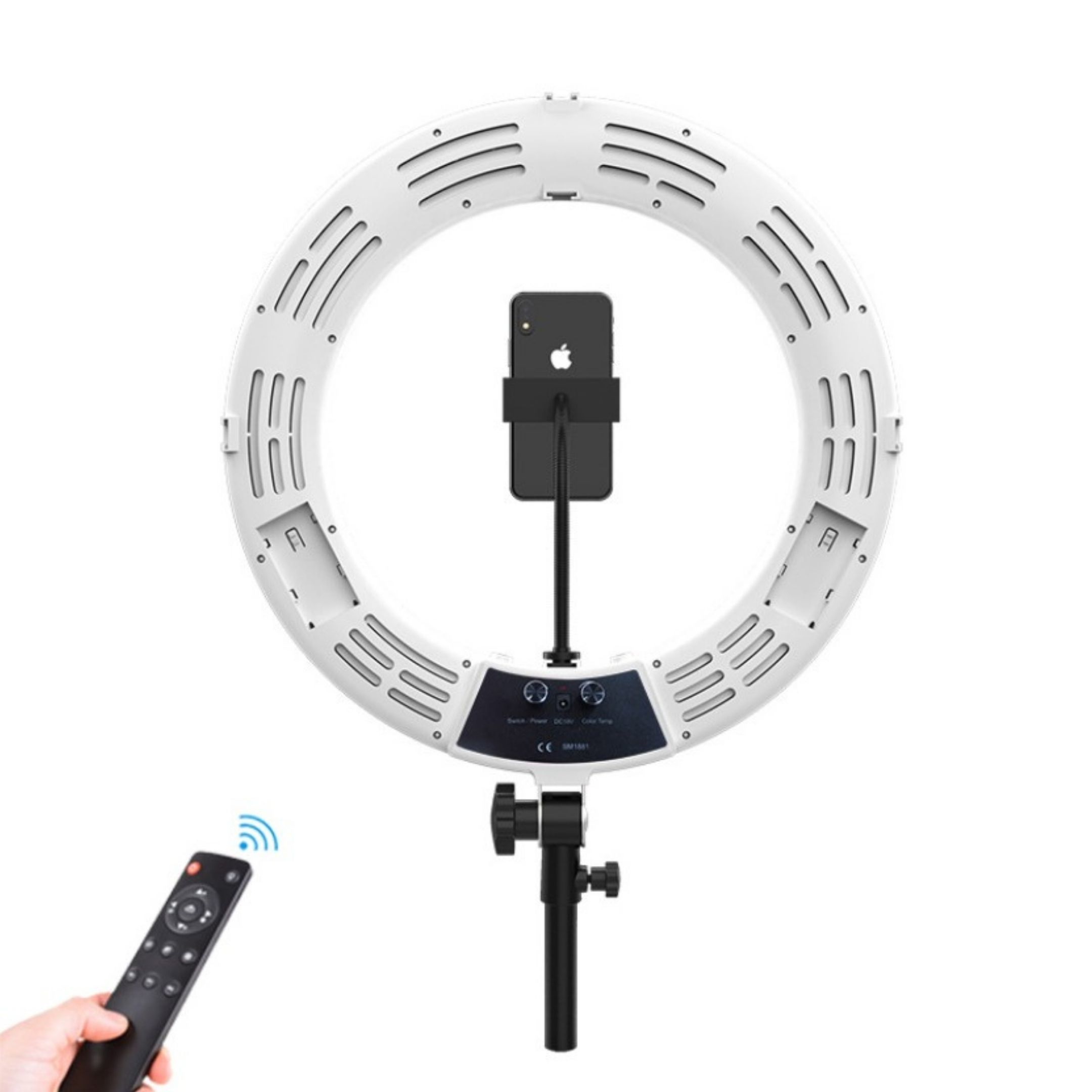 ELITE 18inch Ring Light - without tripod