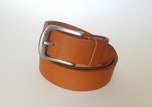 Tan Belt - plain