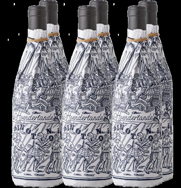 Hoendertande Pinot Noir 2019
