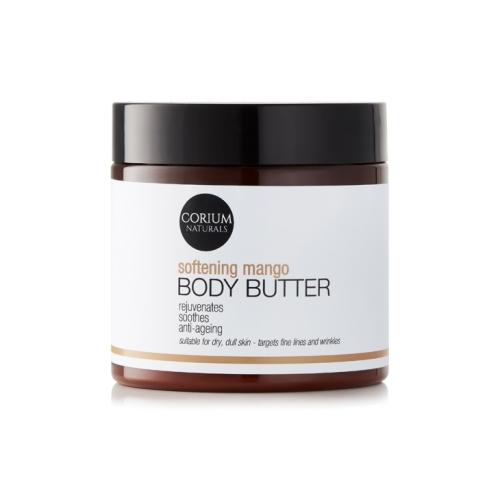 200ml Softening Mango Body Butter