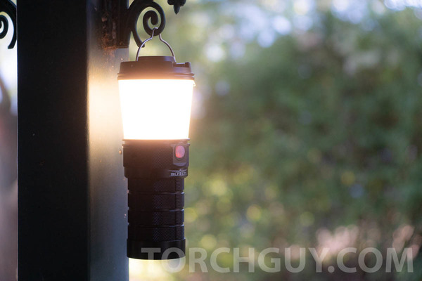 Sofirn BLF LT1 Beacon
