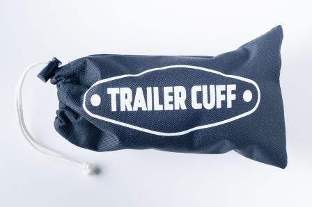 Trailer Cuff Bag & Buff