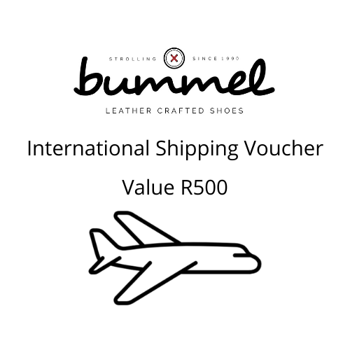 International Shipping Vouchers