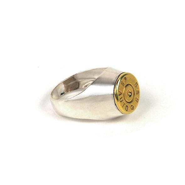 Bullet Rings (unisex)