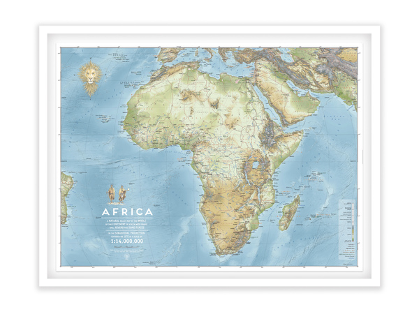Size: 930 x 690mm