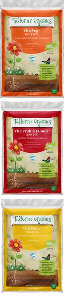 has been at the forefront of promoting organic farming and gardening in South Africa - both with products and knowledge. Their organic fertilisers are ideal for keeping hungry vegetable gardens productive. 