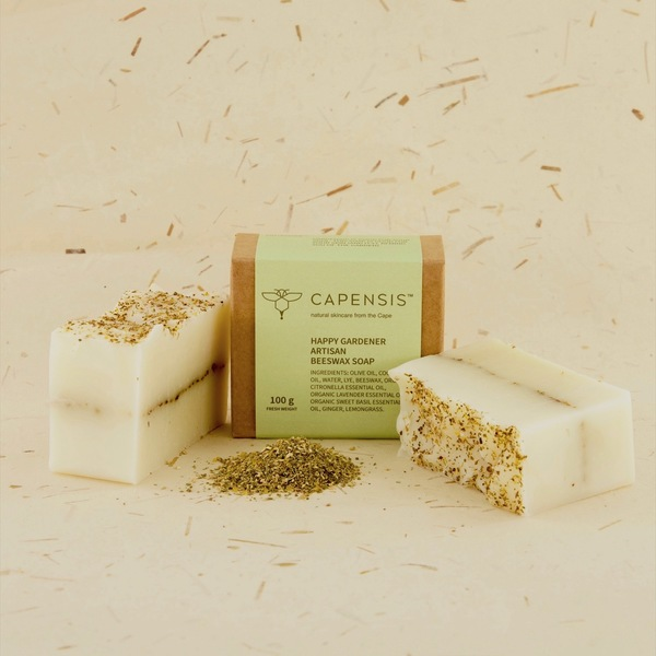 Happy Gardener Natural Soap Bar