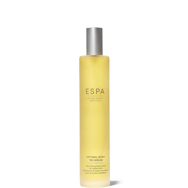 ESPA: Body Cream, Lotion & Exfoliator