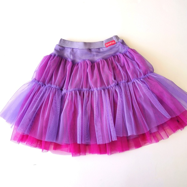 Twirl skirt