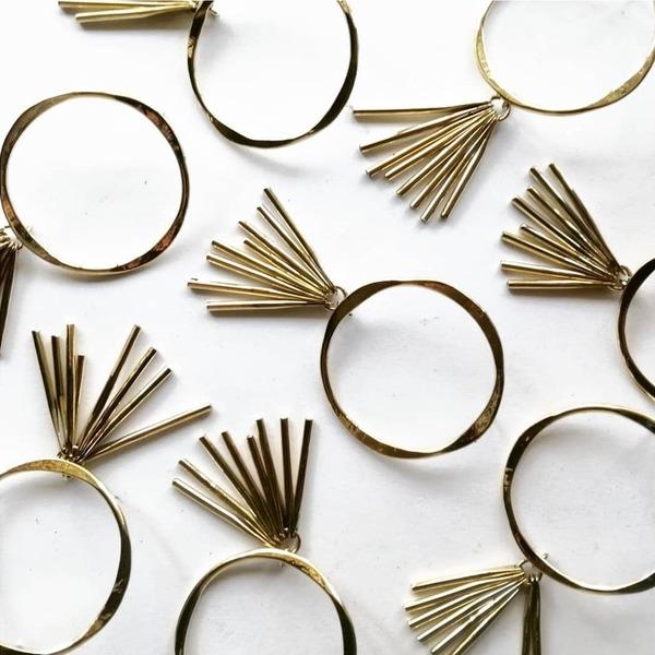APONI Earrings