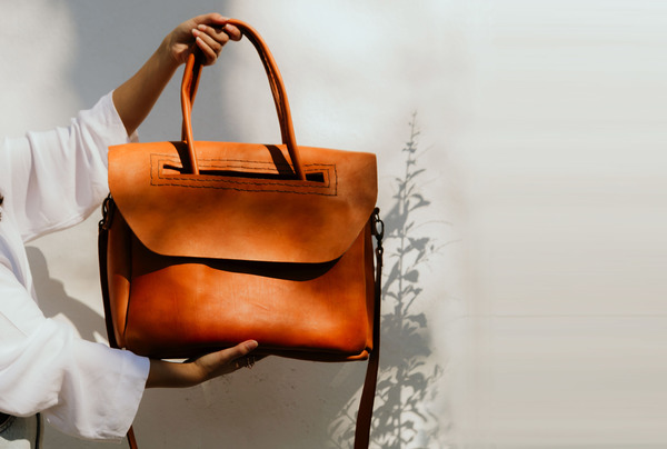 The Heirloom Carryall - ochre