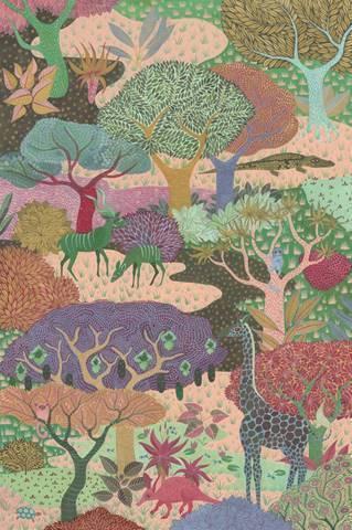 Jungle Folk