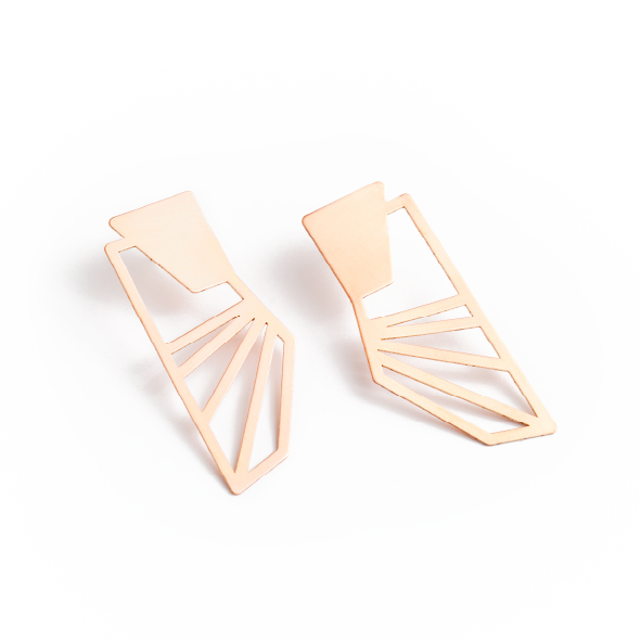 Christian Barnard Earrings