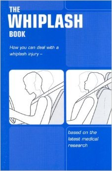 Authors:Kim Burton, Tim McClune, Gordon Waddell. Publisher: TSO  This booklet provides advice and information on how to cope with whiplash injury, in order to avoid long term pain and disability. It is based on the latest medical research and has been written by a multidisciplinary team whose specialisms cover orthopaedics, biomechanics and osteopathy. As the basic message is to keep moving, the booklet includes a number of neck exercises.  'Whiplash is controversial and surrounded by conflicting ideas. There is a demand from patients for accurate and effective information and advice', according to authors Gordon Waddell, MD, Kim Burton, DO.Phd. and Tim McClune, DO. 'The Whiplash Book has been produced as a direct response to that need.'  The authors hope to see the booklet used in accident and emergency departments where many patients begin their medical odyssey after an accident. They would also like to see the booklet employed in the practices of general practitioners, chiropractors, physical therapists, and others engaged in the primary care of whiplash. 'The idea is to get it to patients at the earliest possible stage', says Burton, 'after proper triage, of course'.  What is most attractive about The Whiplash Book is the simple use of language. It is refreshingly free of medical jargon.