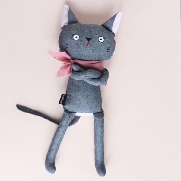 Cross Cat