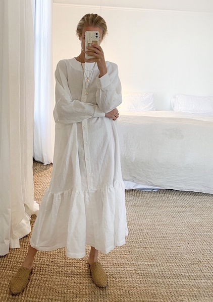 The Judith Dress
