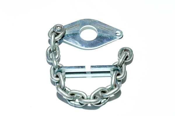 Trailer Cuff (without padlock)