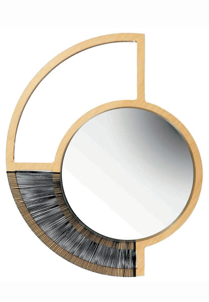 Woven mirrors (280mm)