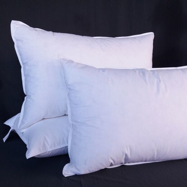 Just like Goldilocks was searching for the bed that was neither too hard nor to soft, so you should be basing your search of the perfect pillow on a similar maxim.