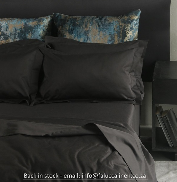 Signature Collection - Charcoal - All stock