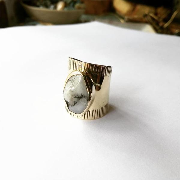 BODHI Ring