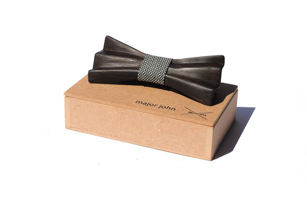 Special Edition 1 & 2  |  1 - 1 & 1 - 5Timber Bow Tie
