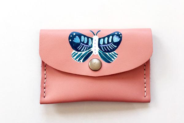 Mini purse - flutter