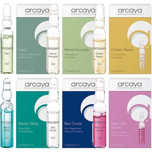 Arcaya Ampoules