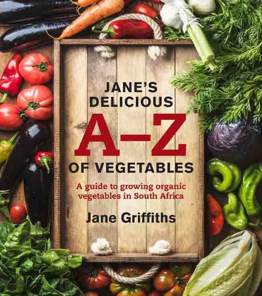 Jane's Delicious A–Z of Vegetables is an accessible guide to the most commonly-grown vegetables, plus many new and unusual ones now available, with detailed information on how to sow, plant, feed, water, protect, harvest and eat them, as well as save their seed for future generations. Written in Jane's quirky, practical style and lavishly illustrated with full-colour photographs for easy reference, this is a one-stop guide to growing any type of vegetable organically.     Contents How to use this book Pages 24 - 25 Pages 100-101 Eggplant