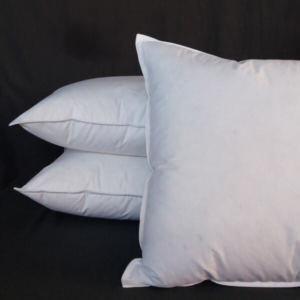 Slumber Collection - Luxury Half Down Pillow Inners - Medium/Firm