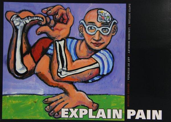 Explain Pain 2nd Edition