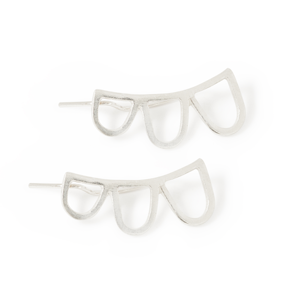 Passage Earring Pins (U shaped)
